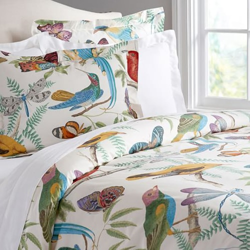 Design Your Own Custom Duvet Covers Print On Demand