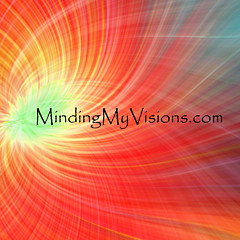 Minding My Visions by Adri and Ray