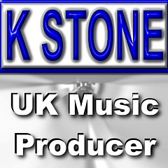 K STONE UK Music Producer - Fine Artist