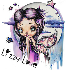 Lizzy Love