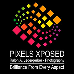 PIXELS  XPOSED Ralph A Ledergerber Photography