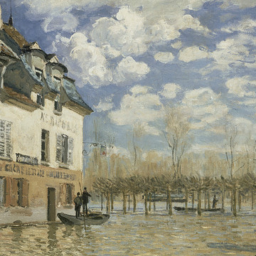 Alfred Sisley Collection