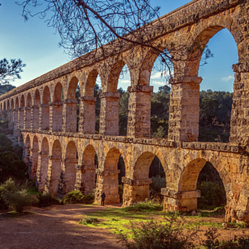 Arches and Archways Collection