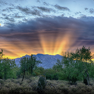 Arizona Sunrises Collection