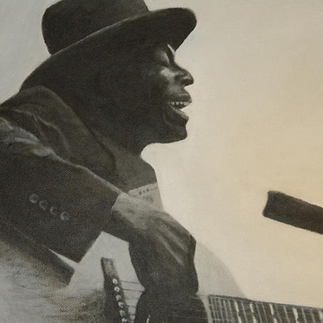 Blues Musicians Collection