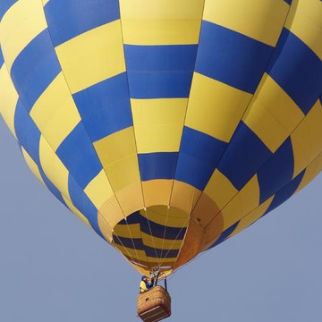 Bluff Hot Air Balloon Festival  Collection