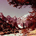 Canadian Rockies and Glaciers 1960