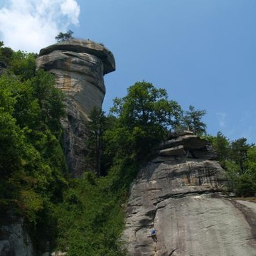 Chimney Rock State Park NC Collection