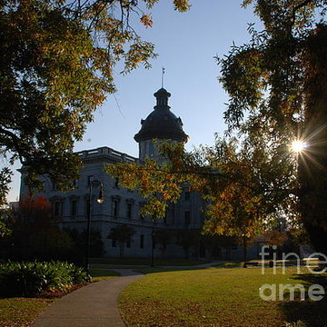 Columbia - South Carolina Collection