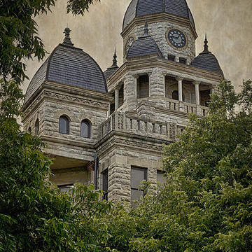County Courthouses Collection