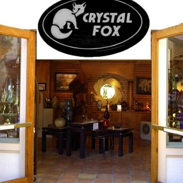 Crystal Fox Gallery Collection
