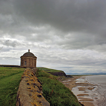 Downhill Demense and Mussenden Temple Collection