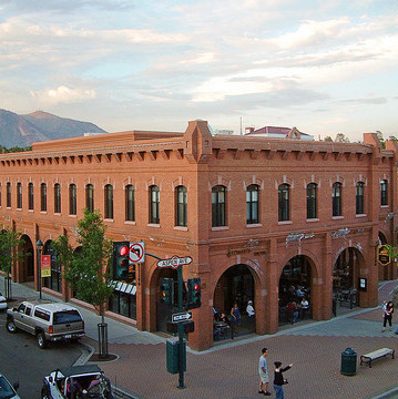 Downtown Flagstaff Collection