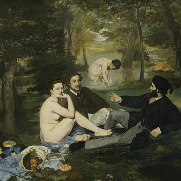 Edouard Manet Collection