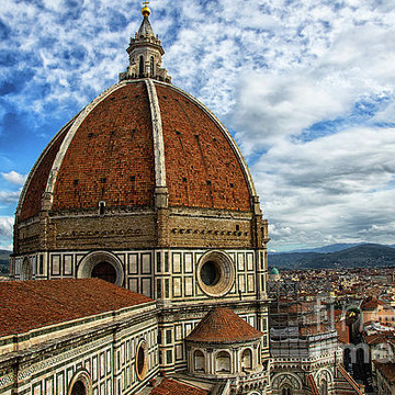 el Duomo Florence Italy Florence Cathedral Collection
