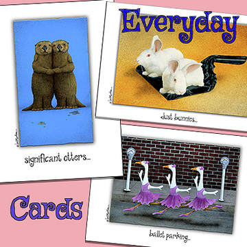 Everyday Note Cards Collection