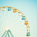 Ferris Wheel Photography Collection
