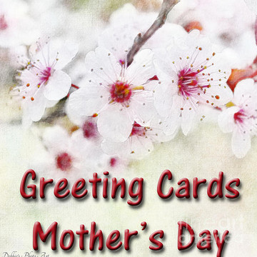 GREETING CARDS - Mother