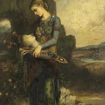 Gustave Moreau Collection