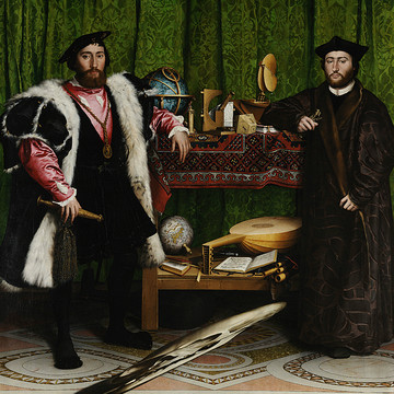 Hans Holbein the Younger Collection