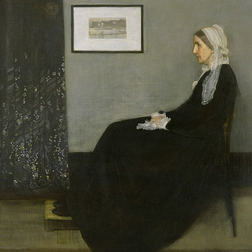 James Abbott McNeill Whistler Collection