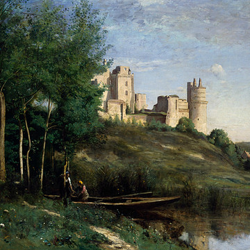 Jean-Baptiste-Camille Corot Collection