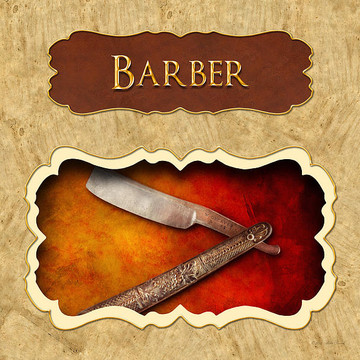 Job - Barber Collection