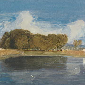 John Sell Cotman Collection