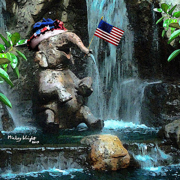 Jungle Cruise - July 4th Collection