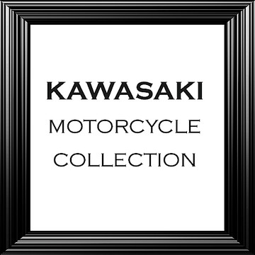 Kawasaki Motorcycles Collection
