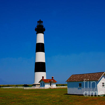 Lighthouses USA Collection