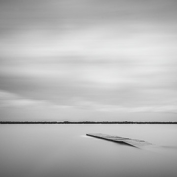 Long Exposure Landscapes Collection