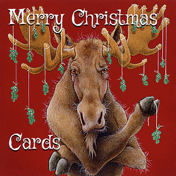 Merry Christmas Cards Collection