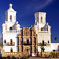 Mission San Xavier Collection