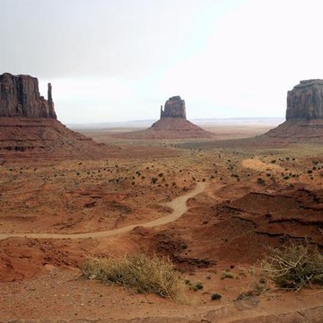 Monument Valley Navajo Tribal Park Collection