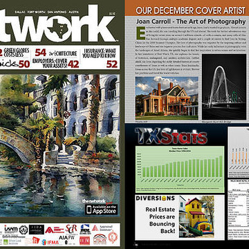 My work in magazines or other publications Collection