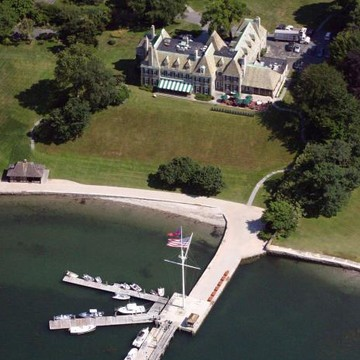 Newport Rhode Island Aerials Collection