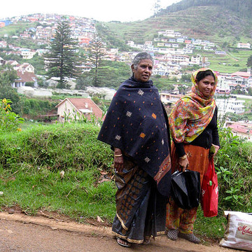 Ooty India
