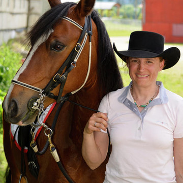 Portraits - 14th Annual Gaited Horse Show Collection