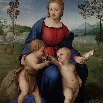 Raphael Collection