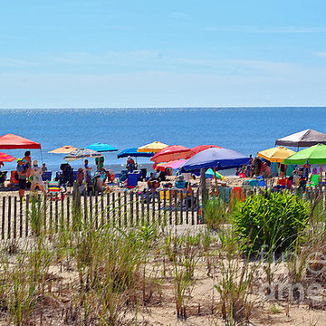 Rehoboth Beach Delaware Collection