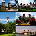 Saint Augustine FL Collection
