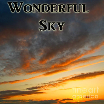 The wonderful sky Collection