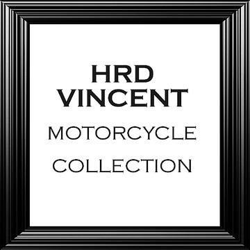 Vincent HRD Motorcycles Collection