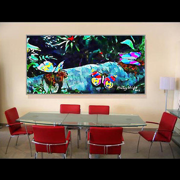 Virtual Conference Room Collection