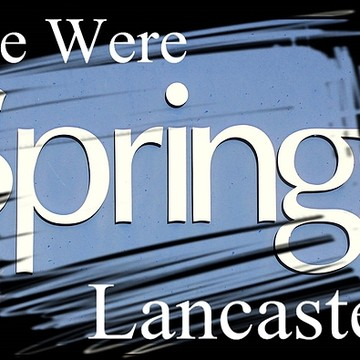We Were Lancaster Collection