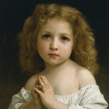 William-Adolphe Bouguereau Collection