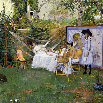 William Merritt Chase Collection