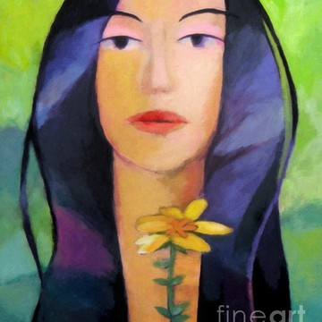 Women paintings Collection