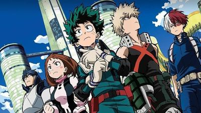 Putlockershd My Hero Academia Heroes Rising Movie...